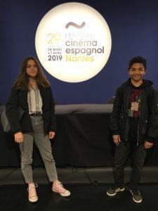 Festival du cinéma espagnol | Collège Gaston Serpette